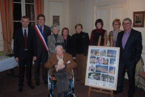 Les 100 ans de Monsieur Maurice Dragon dans Les news DSC_0020-300x200
