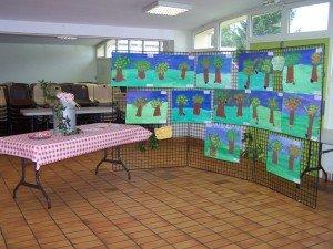 Un grand merci à l'école Jacques Prévert pour leur participation au concours de dessins dans Album photos 100_58622-300x225