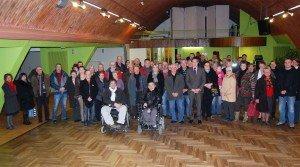 Soirée de remerciements du téléthon 2012 à Caudebec-en-Caux dans Album photos remerciement-telethon2-300x167