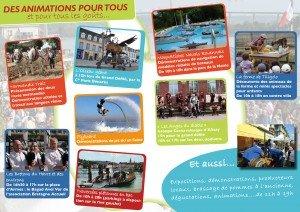 Présentation du programme de la fête du cidre et de la pomme du dimanche 29 septembre 2013 aux associations caudebecquaises et aux bénévoles dans Fête du cidre 2015 programme-fdc2013-interieur22-300x212